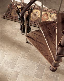 luxury vinyl flooring in linton, in